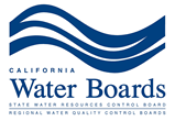 CA Water Board Logo